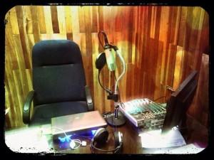 inicios de ZonaGospel como Radio Dunamis