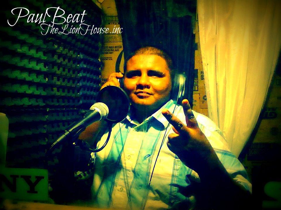 Paul Beat
