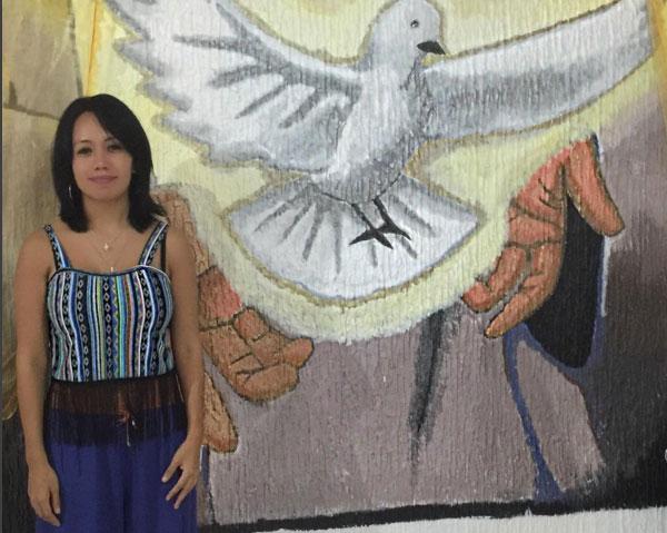 Mis pecados han sido perdonados': Luna Bella se declara cristiana